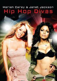 Cover Mariah Carey & Janet Jackson - Hip Hop Divas [DVD]